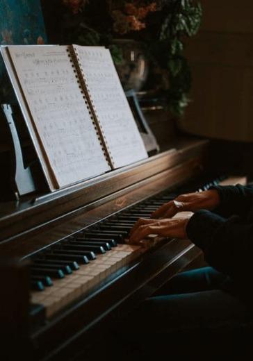 Фортепианный вечер. Пётр Акулов logo