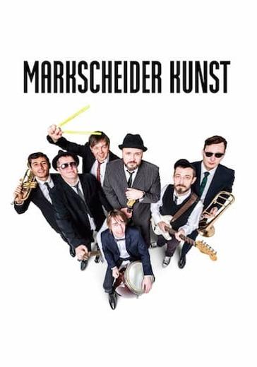 Markscheider Kunst logo