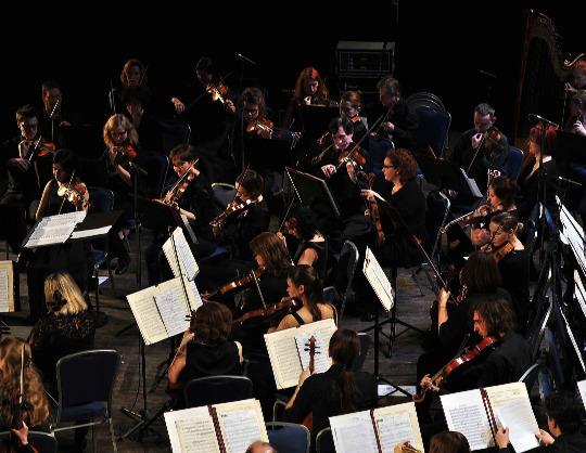 Моцарт. Реквием. Вивальди. Времена года