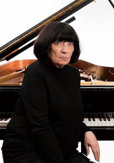 Элисо Вирсаладзе. Фортепианный вечер logo