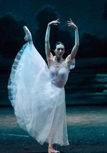 Жизель (Театр балета им. Л. Якобсона) logo