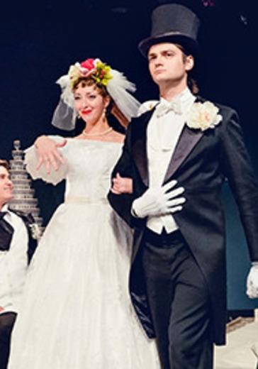 Свадьба logo