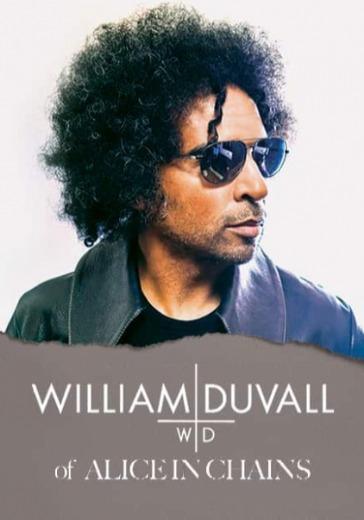 William DuVall logo
