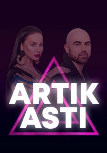Artik & Asti  logo