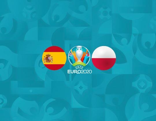 Испания - Польша, Евро-2020, Группа E