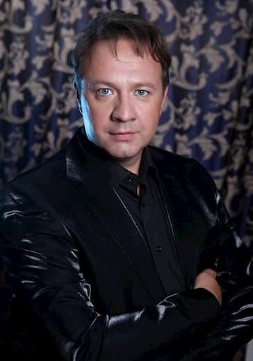 Александр Захаров. Юбилейный концерт logo