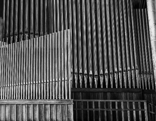 Концерт органной музыки. «От Барокко до наших дней»