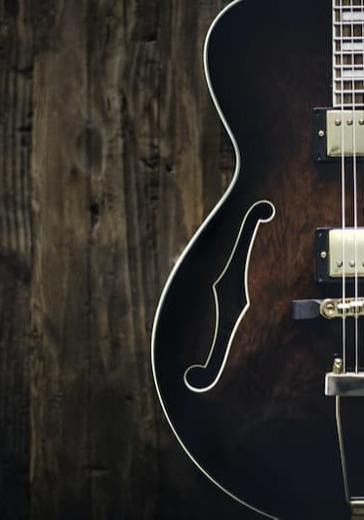 Вечер музыки для гитары. Артем Дервоед logo
