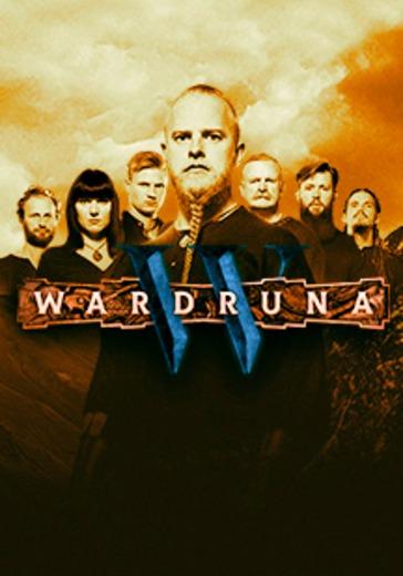 Wardruna logo