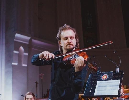 Вивальди и Чайковский. Арт-шоу