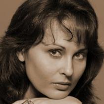 Лариса Тужаева