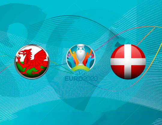 Уэльс - Швейцария, Евро-2020, Группа А
