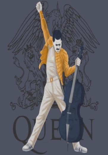 Bohemian Orchestra. Хиты Queen logo
