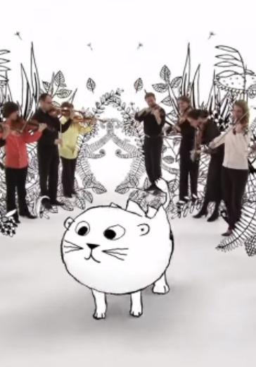 Мультфильмы с оркестром logo