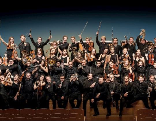 Язык музыки. Гармония. Концерт-лекция для молодёжи о самом универсальном языке мира