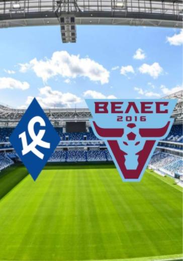 Крылья Советов - Велес logo