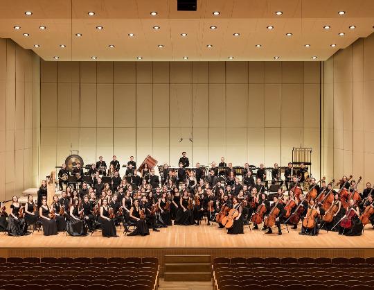 Российский национальный молодёжный симфонический оркестр, Филипп Херревеге