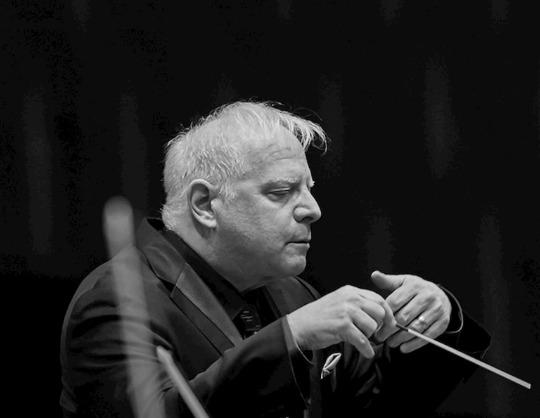 Оркестр Московской филармонии, Леонард Слаткин, Люка Дебарг