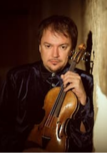 Российский национальный оркестр, Сергей Крылов logo