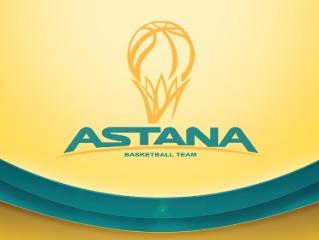 БК Астана