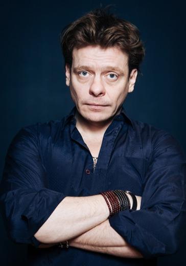 """Павел Майков. Сергей Довлатов """"Зона"""" logo"""