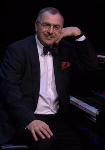 Григорий Файн. Fine Plays Peterson logo