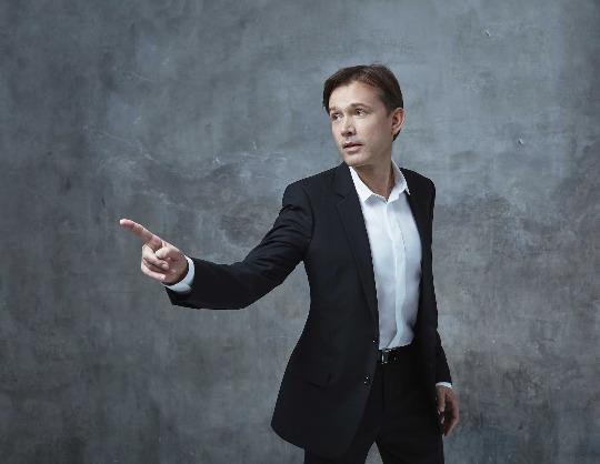 Олег Погудин. «Лермонтов»