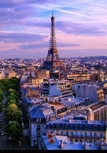 Вечер французской музыки logo