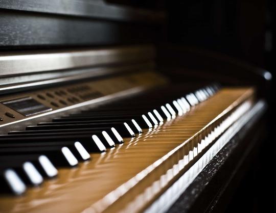 Дуэт Voice & Piano