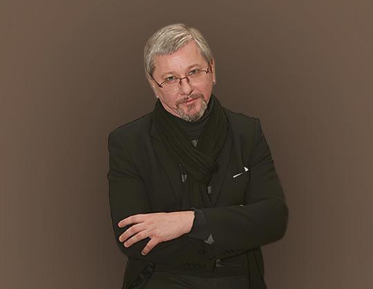 Сергей Чурбаков