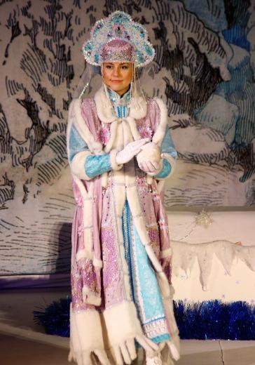 Приключения Снеговика в Новогоднем сказочном лесу logo