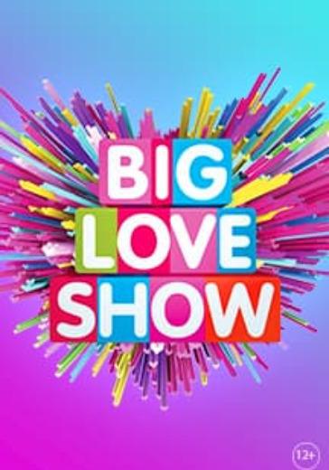 Big Love Show! logo