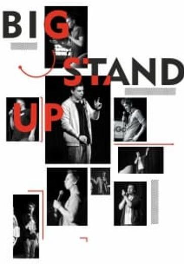 Big Stand Up logo