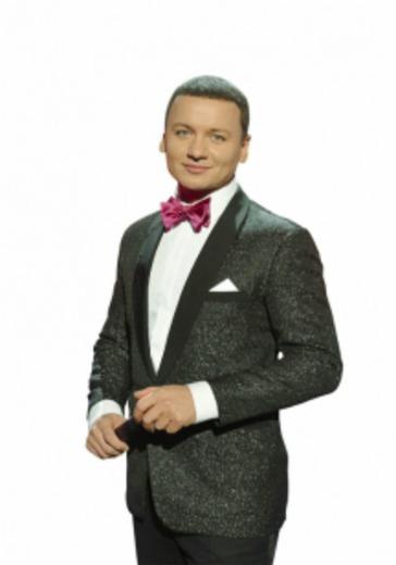 Вечер Александра Олешко «Давайте негромко» logo