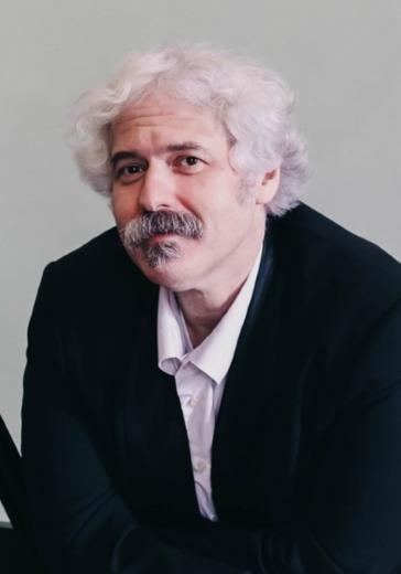 Михаил Лидский (фортепиано). Шуберт, Лист logo