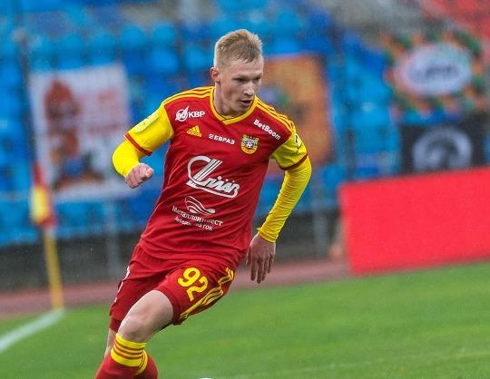 Николай Рассказов