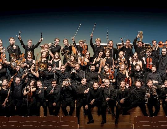 Язык музыки. «Оркестр»