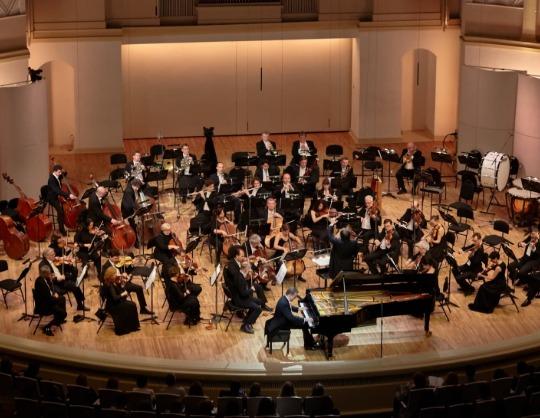 Великие инструментальные концерты