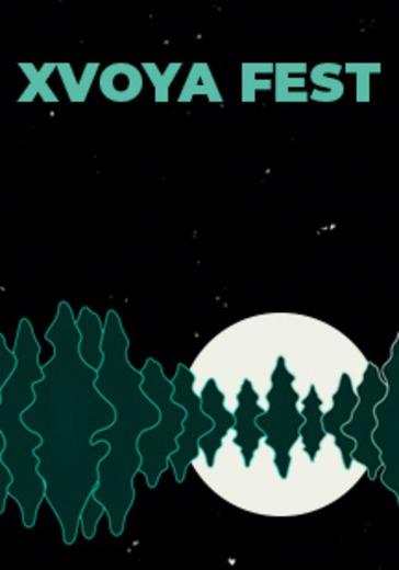 Xvoya Fest logo