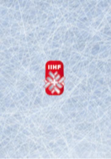 Чемпионат мира по хоккею 2021: Матч за третье место logo