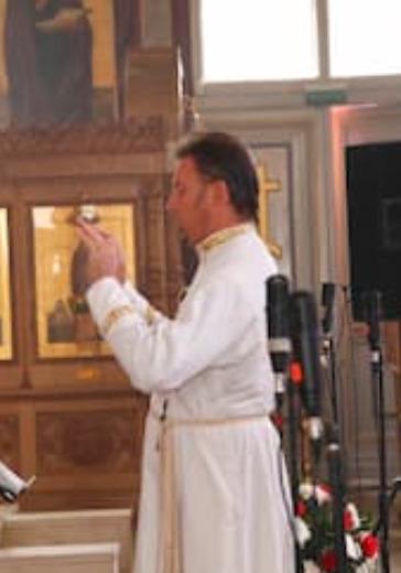 Хор Данилова монастыря. «Ave Maria» logo