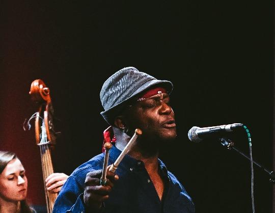 Gregory Boyd Quartet