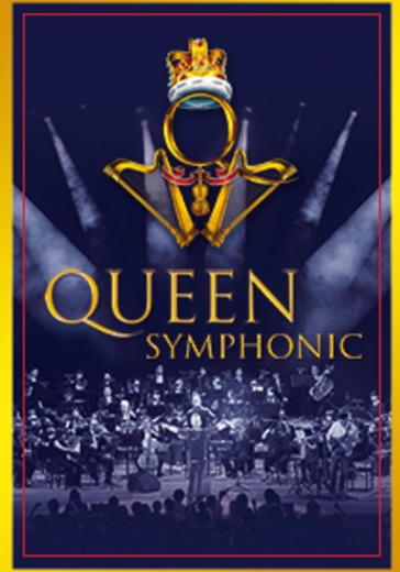 Queen Rock and Symphonic Show logo