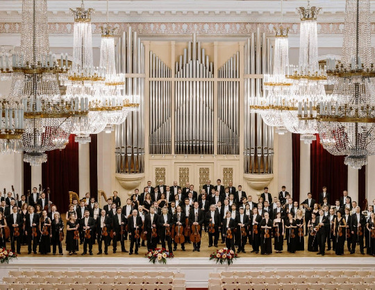 Моцарт Дворжак и Сметана