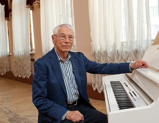 Александр Зацепин. Юбилейный гала-концерт