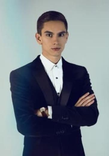 Государственный симфонический оркестр Республики Татарстан, Александр Сладковский, Дмитрий Шишкин logo