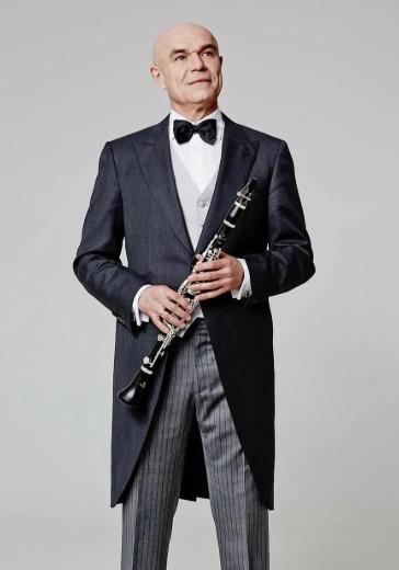 Сергей Мазаев с оркестром logo