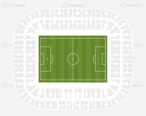 Лужники scheme of arenas