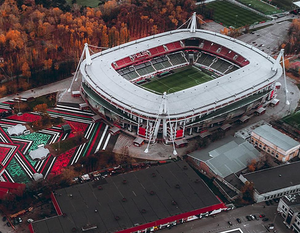 Стадион «РЖД Арена»