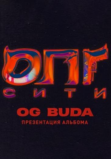 OG Buda logo